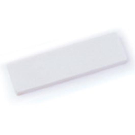 Picture of Abzieh-/Reinigungssteine für Diamant-Feinschleifscheiben, weiß, 10 Stück