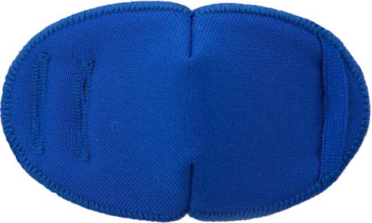 Picture of kay funpatch® - textile Augenokklusionsklappe, blau, 1 Stück