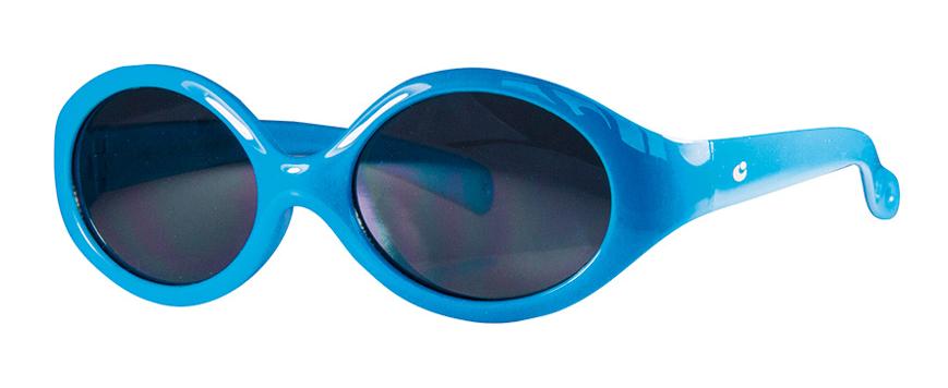 Picture of Baby-/Kindersonnenbrille, Gr. 37-13,Polycarbonat-Gläser grau, leicht verspiegelt
