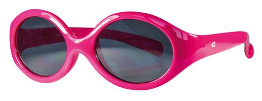 Picture of Baby-/Kindersonnenbrille, Gr. 39-14,Polycarbonat-Gläser grau, leicht verspiegelt
