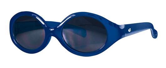 Picture of Baby-/Kindersonnenbrille, Gr. 40-15,Polycarbonat-Gläser grau, leicht verspiegelt