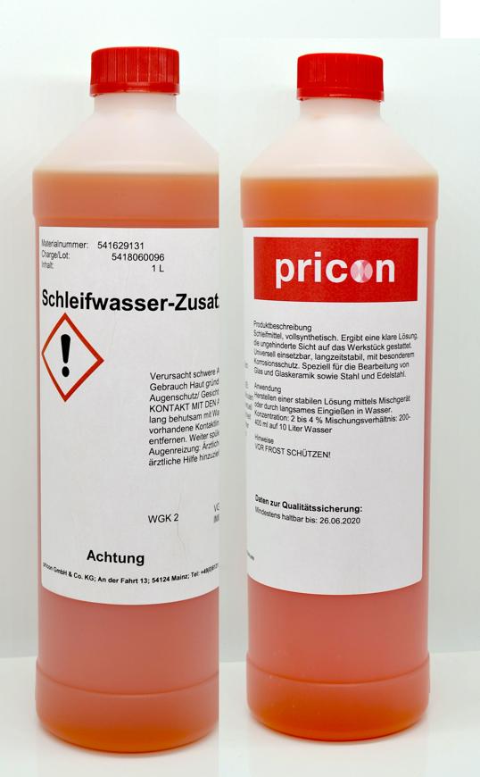 Picture of Schleifwasser-Zusatz, Konzentrat, 1000 ml Flasche