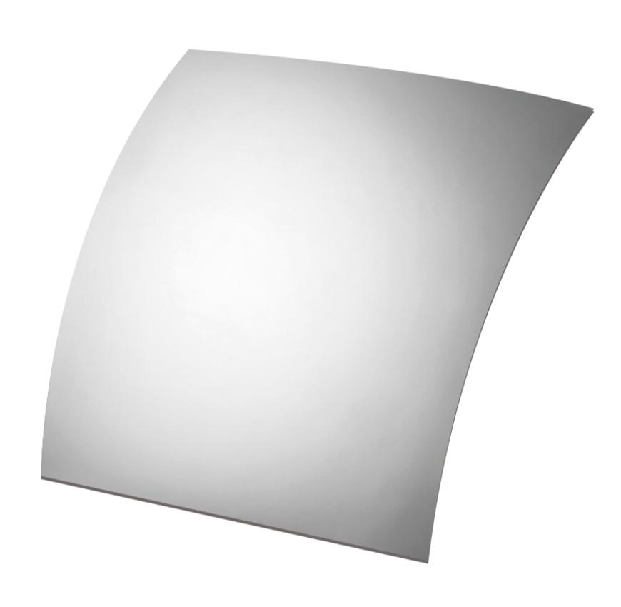 Picture of Polarisations-Folien UV400, silber verspiegelt, ~85 %, Ø 70x60 mm, 2 Stück