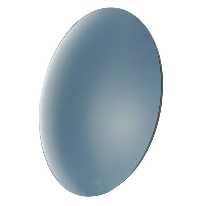 Picture of Polycarbonatgläser, grau ~ 75 %, Ø 74 mm, Dicke 2,0 mm, Kurve 6, 6 Stück