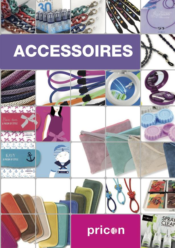 """Picture of Katalog """"Accessoires 2019"""""""