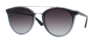 Picture of Kunststoff-/Metallsonnenbrille, Gr. 48-15 polarisierende Gläser, inkl. Etui