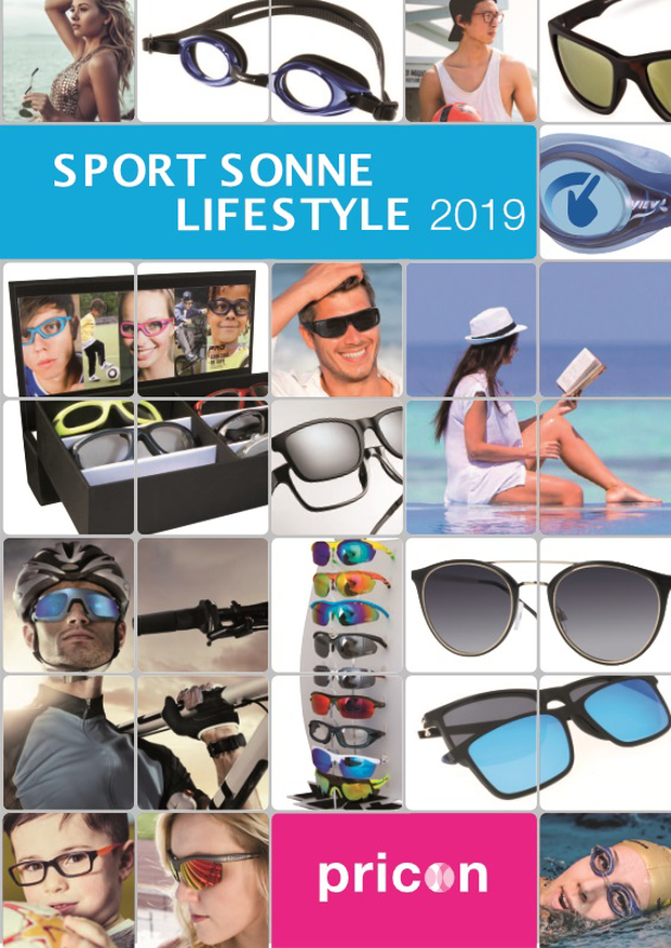"Picture of Katalog ""Sport, Sonne & Lifestyle 2019"""
