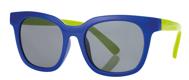 Picture of Kindersonnenbrille, zweifarbig, Gr. 45-17, 2 Farben, Polycarbonat-Gläser