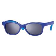 Picture of Kindersonnenbrille, zweifarbig, Gr. 46-16, in 3 Farben, Polycarbonat-Gläser grau