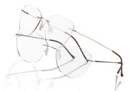 Picture of Bohrbrille Beta-Titan, Gr. 53-16, in 2 versch. Farben, 1 Stück