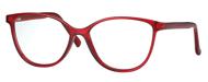 Picture of Kunststoff-Brille mit Blaulichtfiltergläser, Gr. 52-14, in 3 Farben