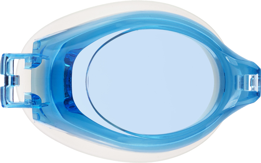 """Picture of Korrektionsglas blau, für Schwimmbrillen-Bausatz VPS-570A """"SWIPE"""", 1 Stück"""