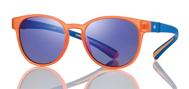 Picture of Kindersonnenbrille aus TR90, Gr. 46-16, in 4 Farben, pol. Polyc. Gläser