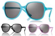 Picture of Kindersonnenbrillen, Gr. 50-15, in 3 Farben, mit Polycarbonat-Gläser