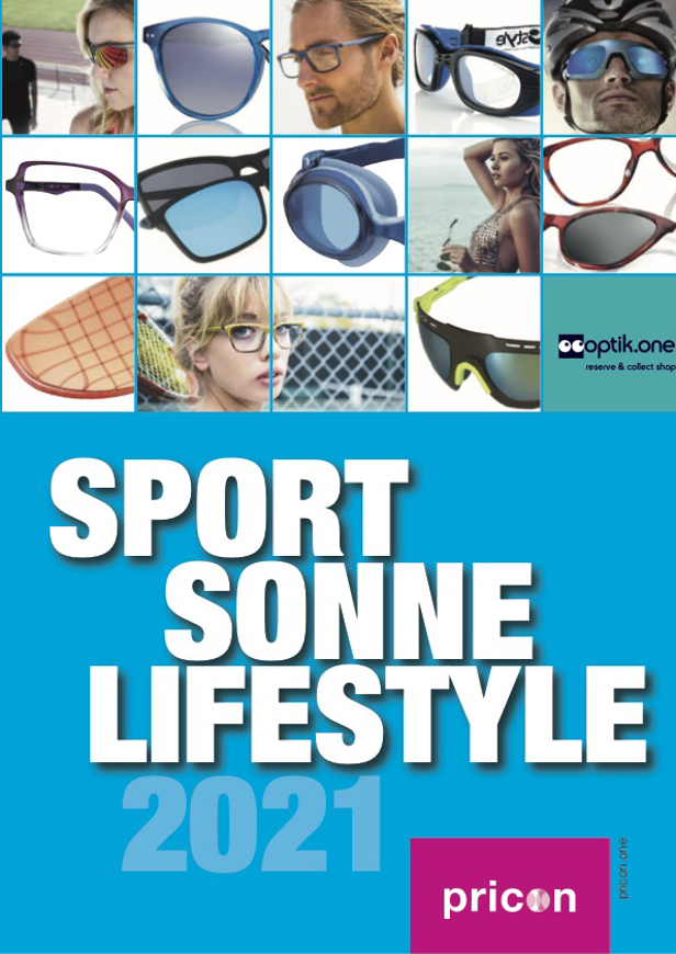 "Picture of Katalog ""Sport, Sonne & Lifestyle 2021"""