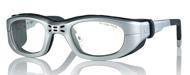 Picture of Sportschutzbrille mit abnehmbaren Bügeln und Kopfband, in 3 Farben, Gr. 51-23