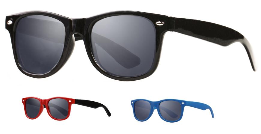 Picture of Triple xXx Kinder-Sonnenbrillen, Gr. 46-12, polarisierende Gläser