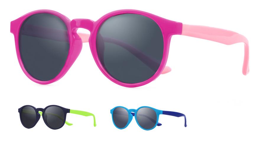 Picture of Triple xXx Kinder-Sonnenbrillen, Gr. 42-12, polarisierende Gläser