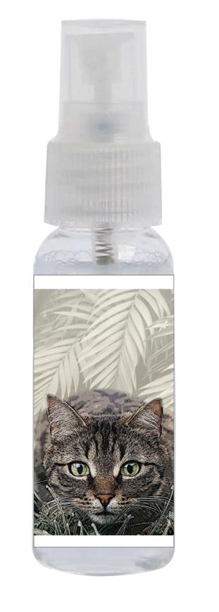 """Bild von Sprayclean 25, """"Katze"""", geruchsneutral, 48 Sprühflaschen à 30 ml"""
