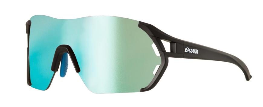 Bild von EASSUN VELETA Sportbrille, in 5 Farben - Ideal für Radsportler*innen
