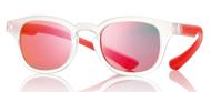Bild von Teenager Sonnenbrille aus TR90, Gr. 45-20, in 3 Farben, pol. Gläser