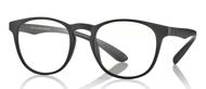 Bild von Kunststoff-Brille mit Blaulichtfiltergläser, für Kinder, Gr. 47-19, in 3 Farben