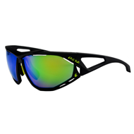 Bild von EASSUN EPIC Sportbrille, in 3 Farben - Ideal für Radsportler*innen