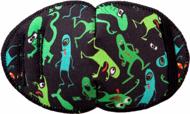 Picture of kay funpatch® - textile Augenokklusionsklappe, verschiedene Motive, 1 Stück