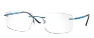Picture of Bohrbrille Beta-Titan, Gr. 56-18, in 2 versch. Farben, 1 Stück