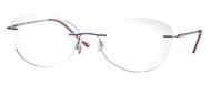 Picture of Bohrbrille Beta-Titan, Gr. 56-16, in 2 versch. Farben, 1 Stück
