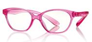 Picture of Kunststoff-Brille mit Blaulichtfiltergläser, für Kinder, Gr. 46-15, in 2 Farben