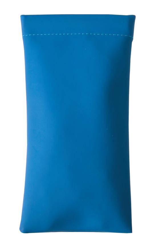 Picture of Softetui, mit Clip-Verschluss, blau, 170 x 88 mm, 12 Stück