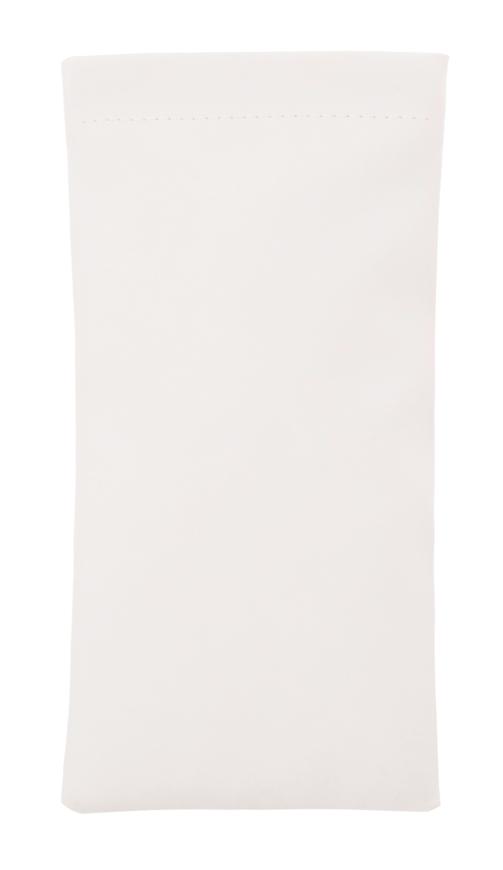 Picture of Softetui, mit Clip-Verschluss, weiß, 170 x 88 mm, 12 Stück