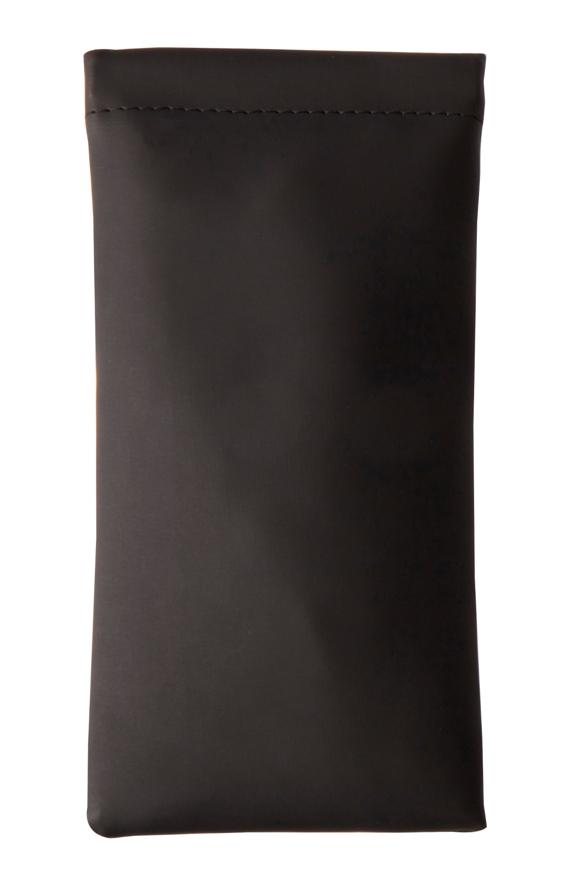 Picture of Softetui, mit Clip-Verschluss, schwarz, 170 x 88 mm, 12 Stück
