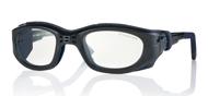Picture of Sportschutzbrille mit abnehmbaren Bügeln und Kopfband, in 2 Farben, Gr. 55-21